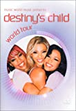 echange, troc Destiny's Child : World Tour