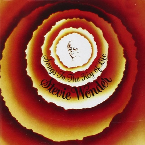 Stevie Wonder - SONGS IN THE KEY OF LIFE(DISC ONE) - Zortam Music