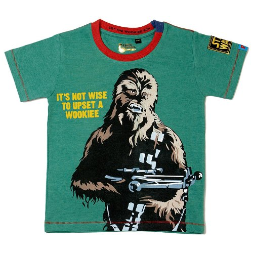 Wookiee 'Wise' T-Shirt