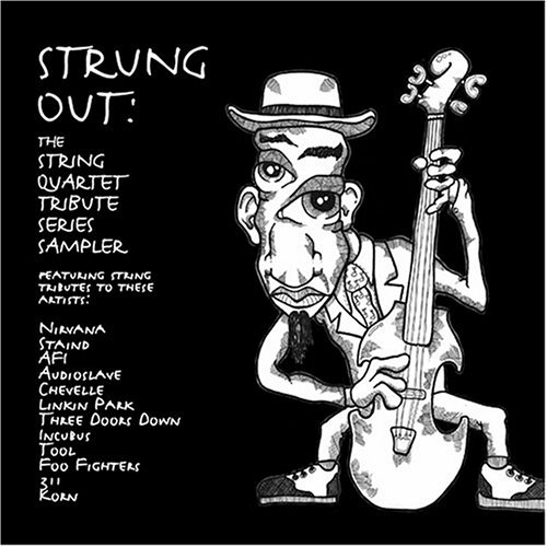 Linkin Park - Strung Out: The String Quartet Tribute Series Sampler - Zortam Music
