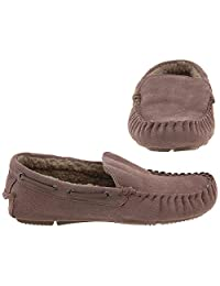 IZOD Men's SLM5832 Slippers