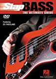 SLAP BASS THE ULTIMATE GUIDE BGTR DVD0