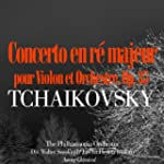 Tchaikovsky: Concerto en r� majeur po...