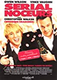 Serial Noceurs [Import belge]