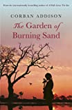 img - for Garden of Burning Sand book / textbook / text book