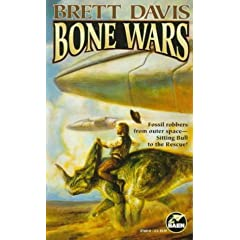 BONE WARS by Brett Davis