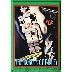Robots of Ripley