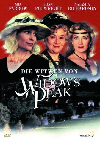 Die Witwen von Widows' Peak