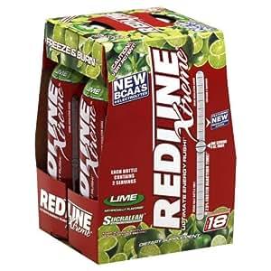 Is Redline Energy Drink Gluten Free