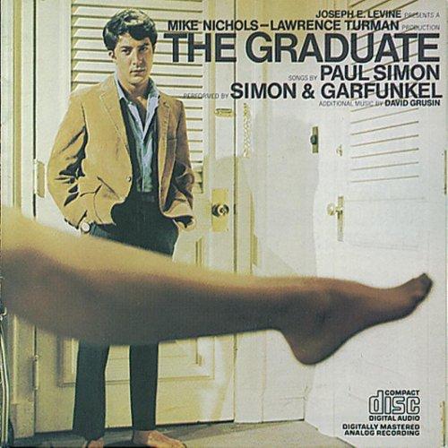 The Graduate artwork