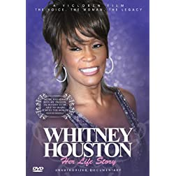 Houston, Whitney / Her Life Story: Unauthorized