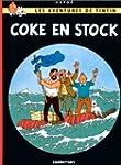 Les Aventures de Tintin, Tome 19 : Co...