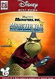 Disney/Pixar's Monsters, Inc: Monster Tag Mini Game