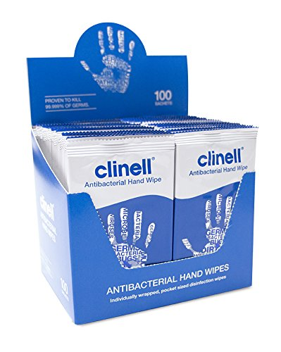 clinell-antibacterial-hand-wipes-box-of-100-sachets