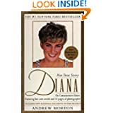 Diana: 1961-1997 Her True Story
