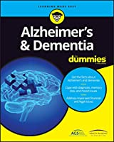 Alzheimer's and Dementia For Dummies Front Cover