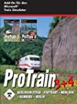 Train Simulator - ProTrain 3 + 4: Gei...