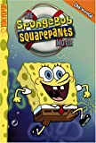 img - for SpongeBob SquarePants, the Movie (Cine-Manga Titles for Kids) book / textbook / text book
