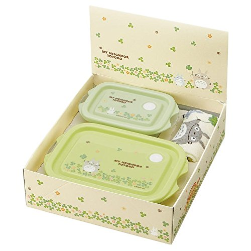 Clover became my Neighbor Totoro gift set SET817
