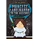 Princess Labelmaker to the Rescue!: An Origami Yoda Book – $8.09!