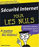 Securit� sur internet