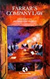 img - for Title: FARRAR'S COMPANY LAW : FOURTH ( 4TH ) EDITION book / textbook / text book