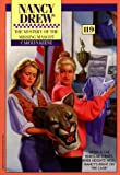 Carolyn Keene The Mystery of the Missing Mascot (Nancy Drew)