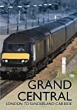 Grand Central - London To Sunderland Cab Ride [DVD]