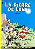 echange, troc Peyo - Johan et Pirlouit, tome 4 : La Pierre de lune
