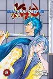 Samurai Deeper Kyo, Volume 5 (1591825415) by Kamijyo, Akimine