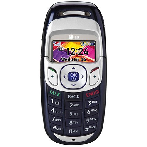 PCS Phone LG PM-325 (Sprint)
