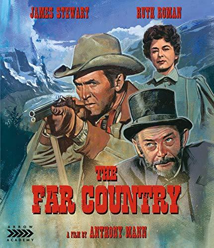 Blu-ray : Far Country (2 Discos)