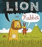 Lion vs Rabbit Alex Latimer