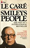 John Le Carre Smiley's People