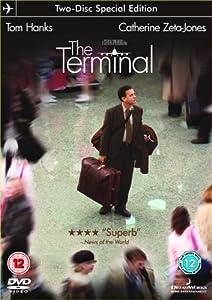The Terminal [DVD] (2004)