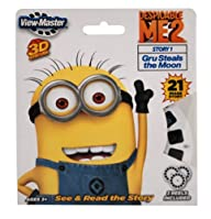 ViewMaster 3 Reel Set – Despicable Me 2