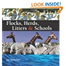 Flocks, Herds, Litters & Schools