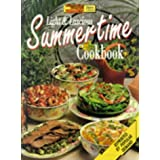 Light and Luscious Summertime Cookbookby Australian Women's W