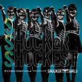 SSS ~Shock Shocker Shockest~/Roller Coaster Days[初回盤]