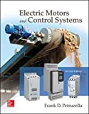 img - for Electric Motors and Control Systems book / textbook / text book