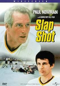Slap Shot [Import USA Zone 1]
