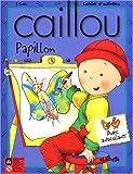 echange, troc Jeanine Beaulieu - Caillou : Papillon