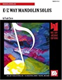 img - for EZ WAY MANDOLIN SOLOS book / textbook / text book