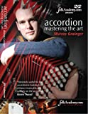 Accordion Mastering The Art [DVD] [2009] [Region 0]