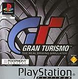 Gran Turismo - Platinum Edition