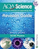 Pauline Anning AQA Science GCSE Physics Evaluation Pack: AQA GCSE Physics Revision Guide (Aqa Science Revision Guides)