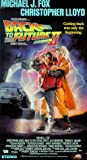 Back to the Future 2 [VHS]