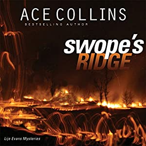 Swope's Ridge Audiobook