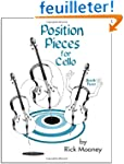 Position Pieces for Cello: Book 2