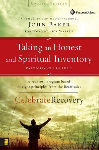 Buy Taking an Honest and Spiritual Inventory Participant s Guide 2 A Recovery Program Based on Eight Principles from310268354 Filter